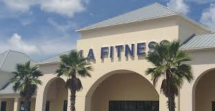 la fitness 24 hour fitness face