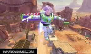 toy story 3 the video game free