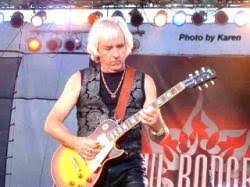 Howard Leese - discography, line-up, biography, interviews, photos