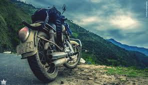 the tired motorcycle wallpaper