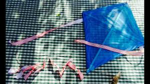 kite flying how to make a homemade