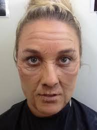 apply makeup to look old saubhaya makeup