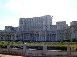 Vaivoda Vlad - fotografii ale Palatului Parlamentului din Bucuresti, 2007