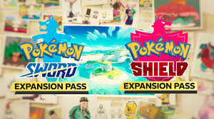 Pokemon Sword and Shield Expansion Pass Release Date, Gameplay, Trailer,  and News