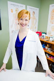 About Leslie Smith, MD - Acupuncturist, Herbalist
