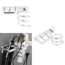 hair dryer holder hair dryer organizer