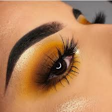 the makeup shack on insram brows
