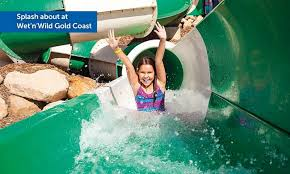 gold coast theme park deals groupon