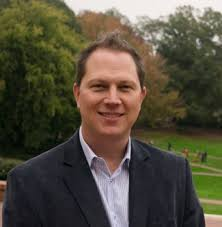 Faculty and Staff - Department of Sociology and Anthropology - Dr Seth  Murray - NC State