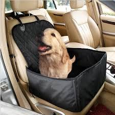 waterproof pet car seat cover single