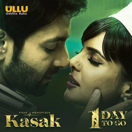 18+ Kasak (2020) Ullu Web Series Watch Online Download