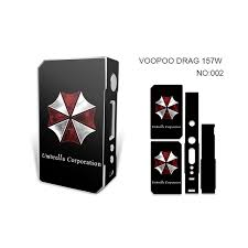 Skin Decal Vinyl Wrap For Voopoo Drag 157w Tc Resin Reg Vape Mod Stickers Skins Cover Colorful Space Gasses 2 Wish