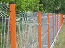 Powder Coated Welded Wire Mesh Fence Panel Peach Fence Post Purchasing Souring Agent Ecvv Com Purchasing Service Platform