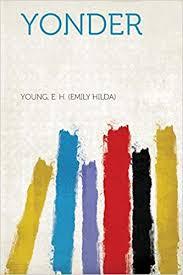 Amazon | Yonder | Hilda), Young E H (Emily | World