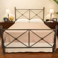 Pin by Myra Myers on Master Bedroom in 2020 | Bed sizes, Bed frame design,  Panel bed