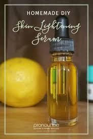 skin lightening serum for acne scars