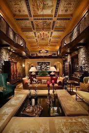 italian renaissance inspired luxury