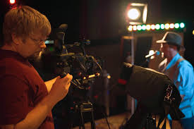 An Interview With Pete Schuermann Director Of THE CREEP BEHIND THE CAMERA -  Film Thrills