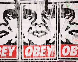 obey wallpaper 1 your own guide