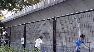 壁打ち場所(東京) カベテニスクラブ