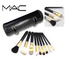 packaging hude makeup brushes