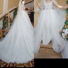 Pronovias Adela Preowned Wedding Dress – Stillwhite