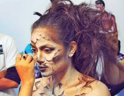 s for special effects makeup in