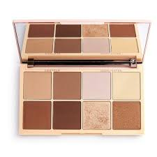 makeup revolution x rosaurus