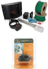 Sportdog Sdf 100a Fence Kit With 100 Acre Transmitter Sportdog Sdf R Extra Receiver Collar For Sportdog Fence Kit Bundle Amazon Ca Pet Supplies