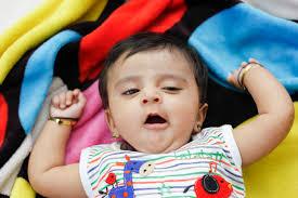 cute baby photos hd indian لم يسبق له