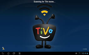 tivo launches tablet application on