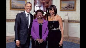 "President Obama: Gwen Ifill was an ""extraordinary journalist ..."