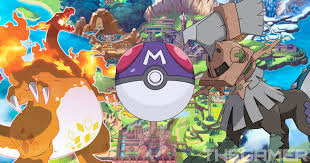 Pokémon Sword & Shield: What To Do After You Beat The Game
