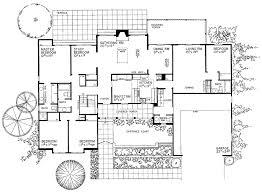 22 harmonious one story house design