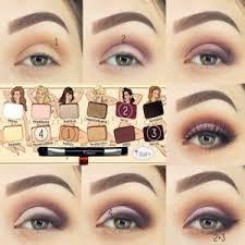 easy smokey eye tutorial ideas to look