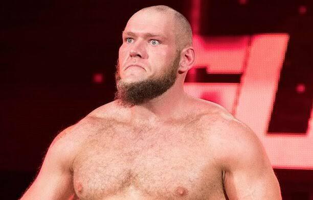 Lars Sullivan deve perder prestígio com Vince McMahon ao retornar