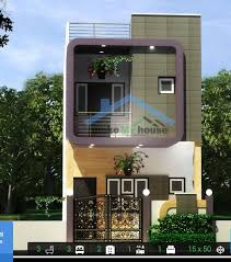house plan for with three bedrooms