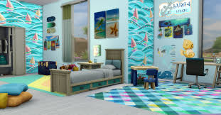 Inspiration Corner Building Rooms For Kids Simsvip