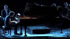 GIOVANNI ALLEVI - Back to life - YouTube