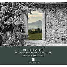 My Time (feat. Abby Scott & Jimmy James) by Chris Eaton on Amazon ...