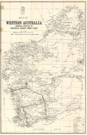 Map Of Western Australia Showing State Library Of Western Australia Facebook
