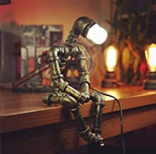 Amazon Com Robot Lamp