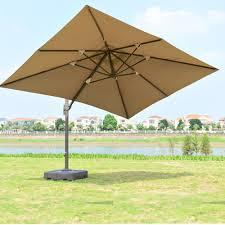 umbrella outdoor umbrellas patio garden