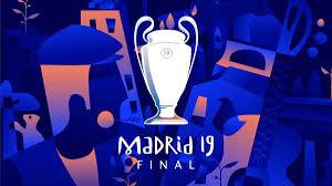 2019 UEFA Champions League Final New Orleans Watch Party - 1 JUN 2019