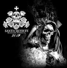 santa muerte 2019