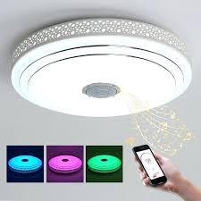 led ceiling lamp nymane light fixtures