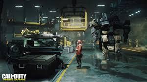 Call of Duty: Infinite Warfare PS4 ...