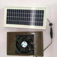 china pet s dog house fan solar