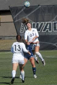 COLLEGE SOCCER: Peninsula women prove they are still the team to beat |  Peninsula Daily News