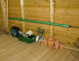 hylite ecoheater slimline greenhouse